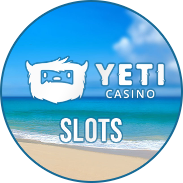 Yeti casino no deposit free spins