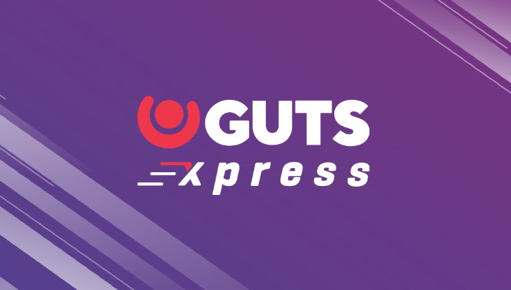 Guts Express casino